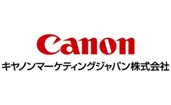 キヤノンマーケティングジャパン株式会社様_ロゴ